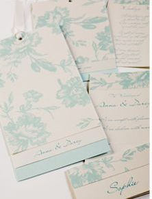 Stunning Invitation Paper